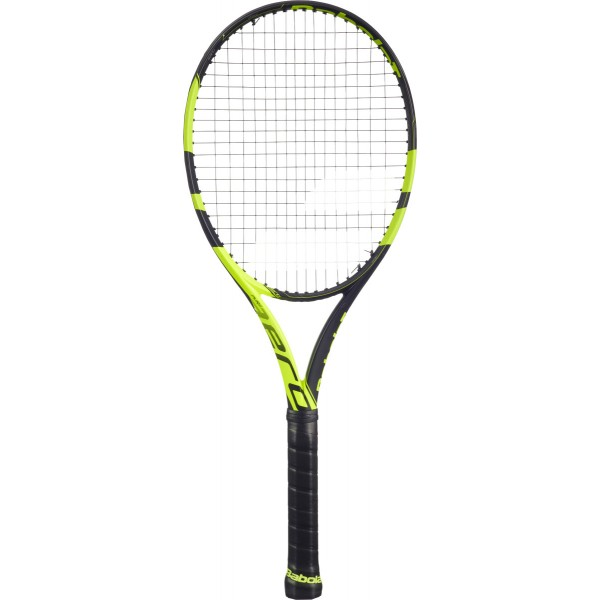 Centre International de Tennis d'Agde - Raquette Babolat Pure Aero 300gr