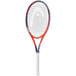 Centre International de Tennis d'Agde - Raquette Head Graphene Radical MP 295gr