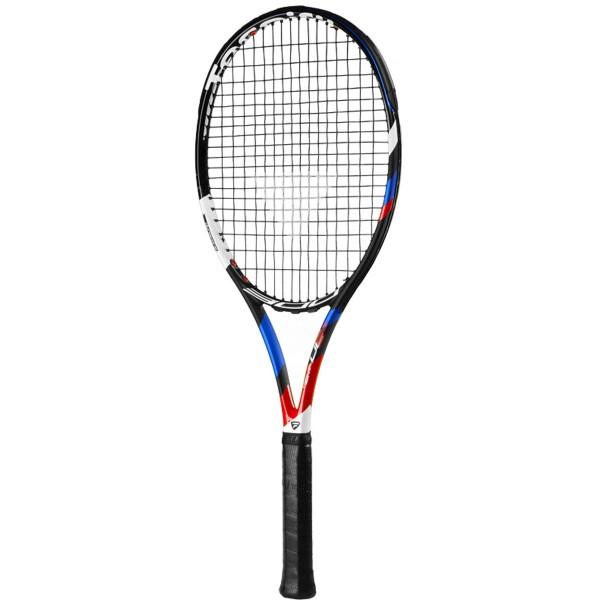 Centre International de Tennis d'Agde - Raquette Technifibre Tfight 300 DC 300gr