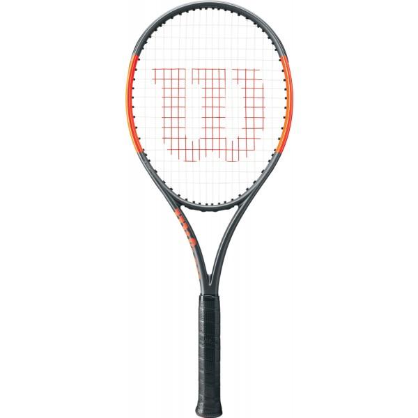 Centre International de Tennis d'Agde - Raquette Wilson Burn 100uls 260gr